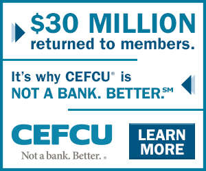 CEFCU ad