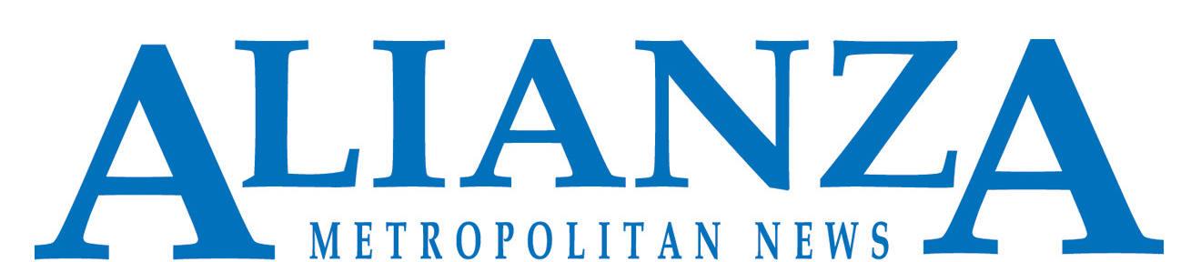 Alianza Metropolitan News Logo